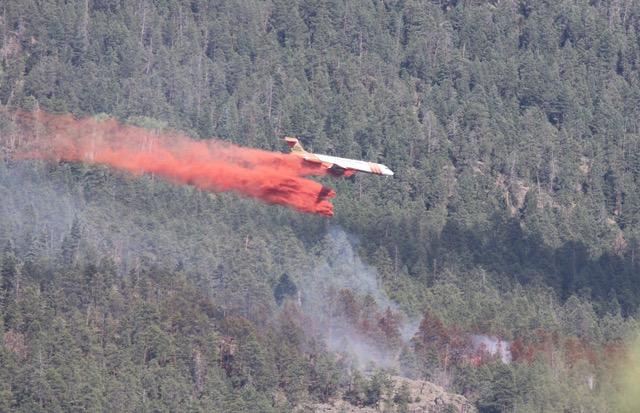 DC 9 6.25.2020 Fire